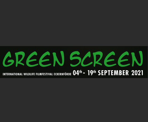 Green Screen 2021