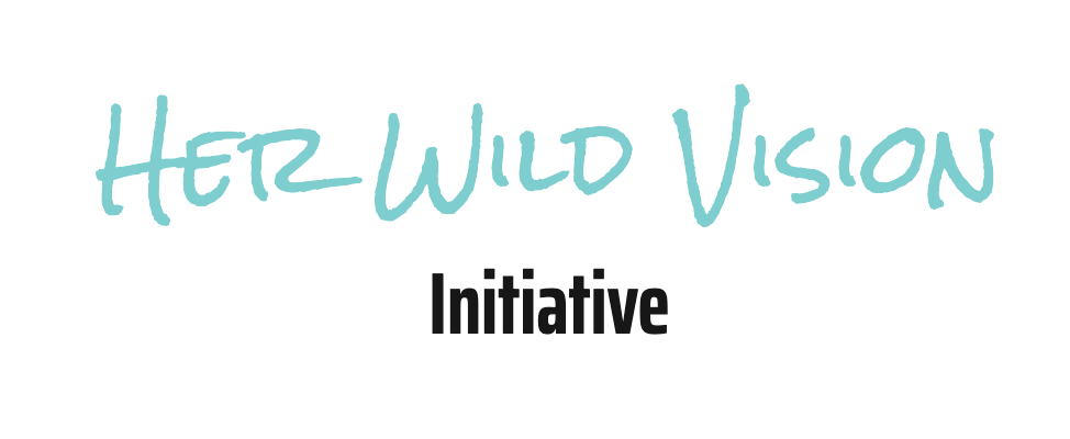 Her wild Vision – Ana Luisa Santos selected